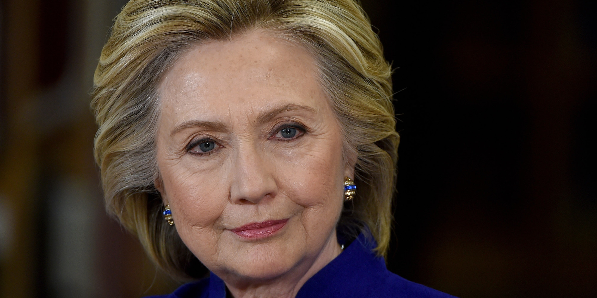Why Hillary Clinton Doesn Need Americans Trust Her