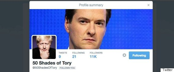 50 shades of tory twitter