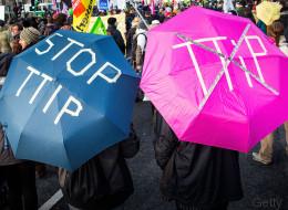 Die doppelten Standards der TTIP-Gegner