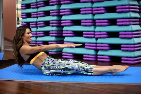pilates nany sevilla