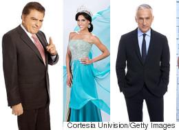 Todos los cambios que vienen en Univision y Unimás