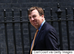 A Letter to John Whittingdale