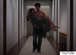 If The Trailer For 'Fifty Shades Of Grey' Had Been Honest...