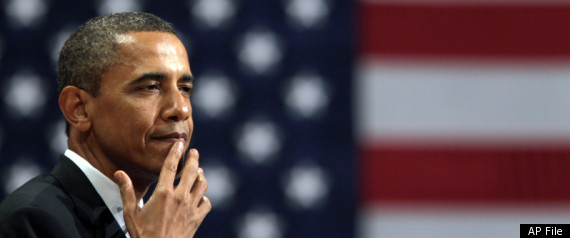 Barack Obama Libya War Powers Congress
