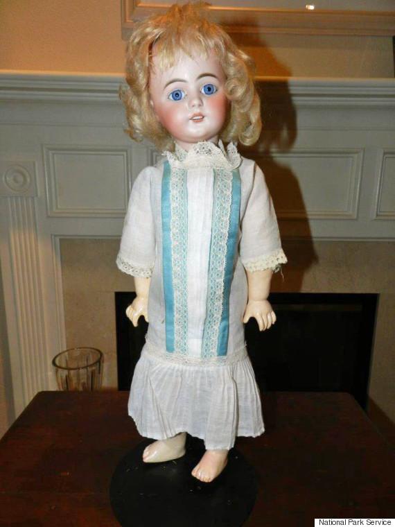 phonograph doll 1