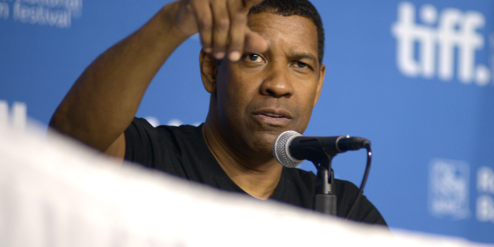 denzel washington son