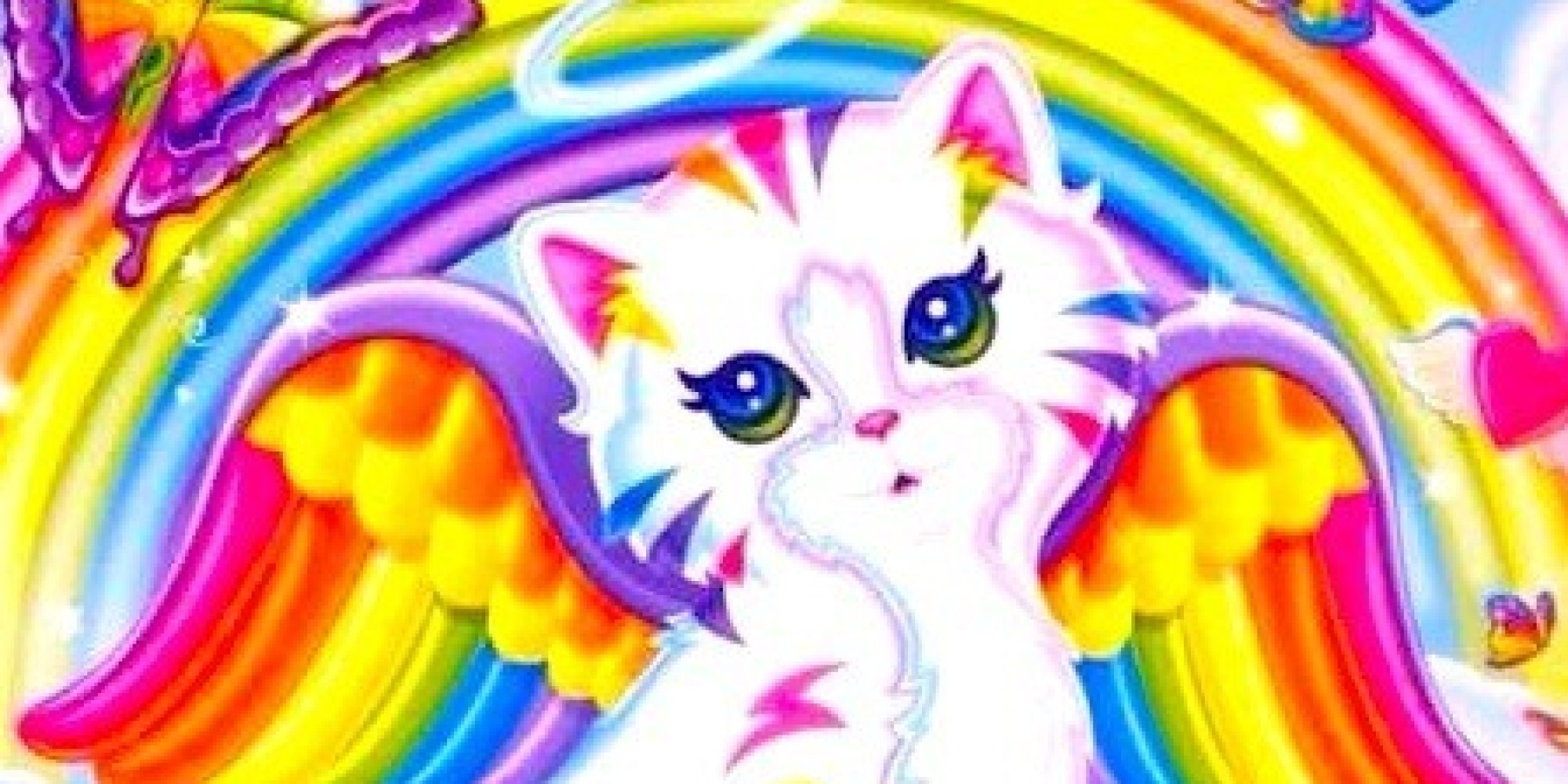 Lisa Frank Cat Names