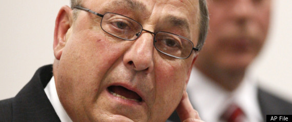 Maine Labor Mural: Paul LePage Received Thousands Of Angry Emails Over Removal Decision  R-PAUL-LEPAGE-MAINE-LABOR-MURAL-EMAILS-large570