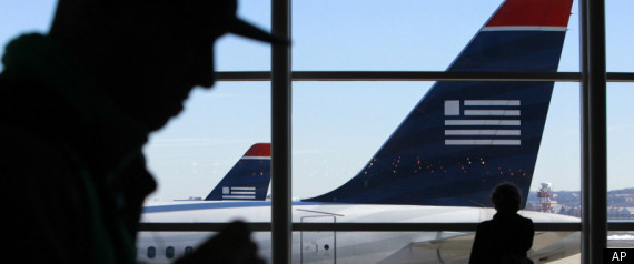 Us Airways Bomb Threat