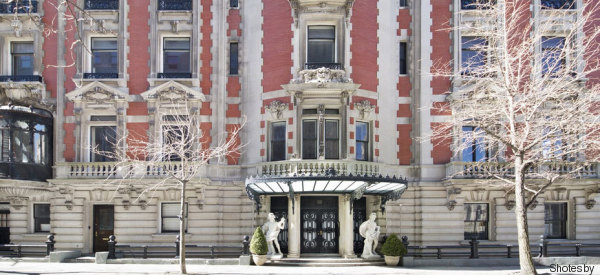 MIRA: La mansión que Carlos Slim vende en 80 millones en la 5a Avenida