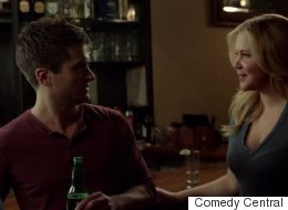 Amy Schumer Knows A Thing Or Two About Beer Commercials