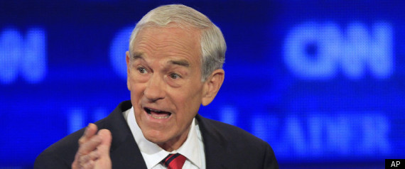 Ron Paul Straw Poll Wars