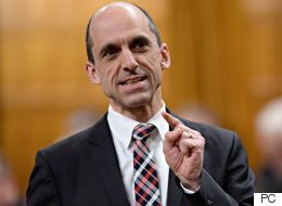 Blaney: Dismantle Reserves To Help First Nations Become 'Fully' Canadian