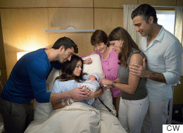 Eight Awesome Things About the 'Jane The Virgin' Finale