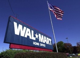 Supreme Court Walmart Ruling