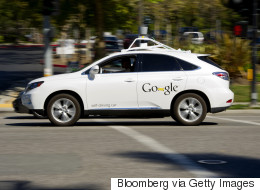 Google Reveals Number Of Accidents Involving Its Driverless Cars
