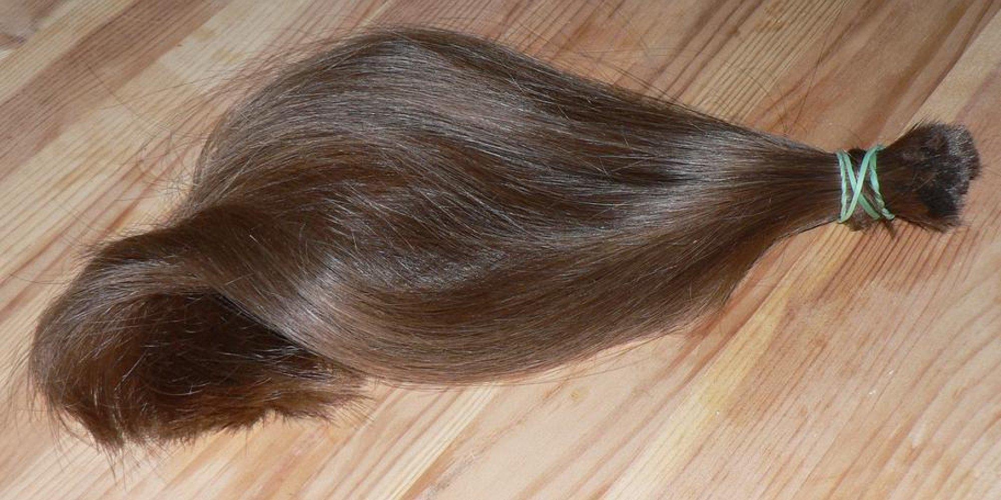 0 Cut Hair Style: Recycler Les Cheveux Pour Sauver L'environnement