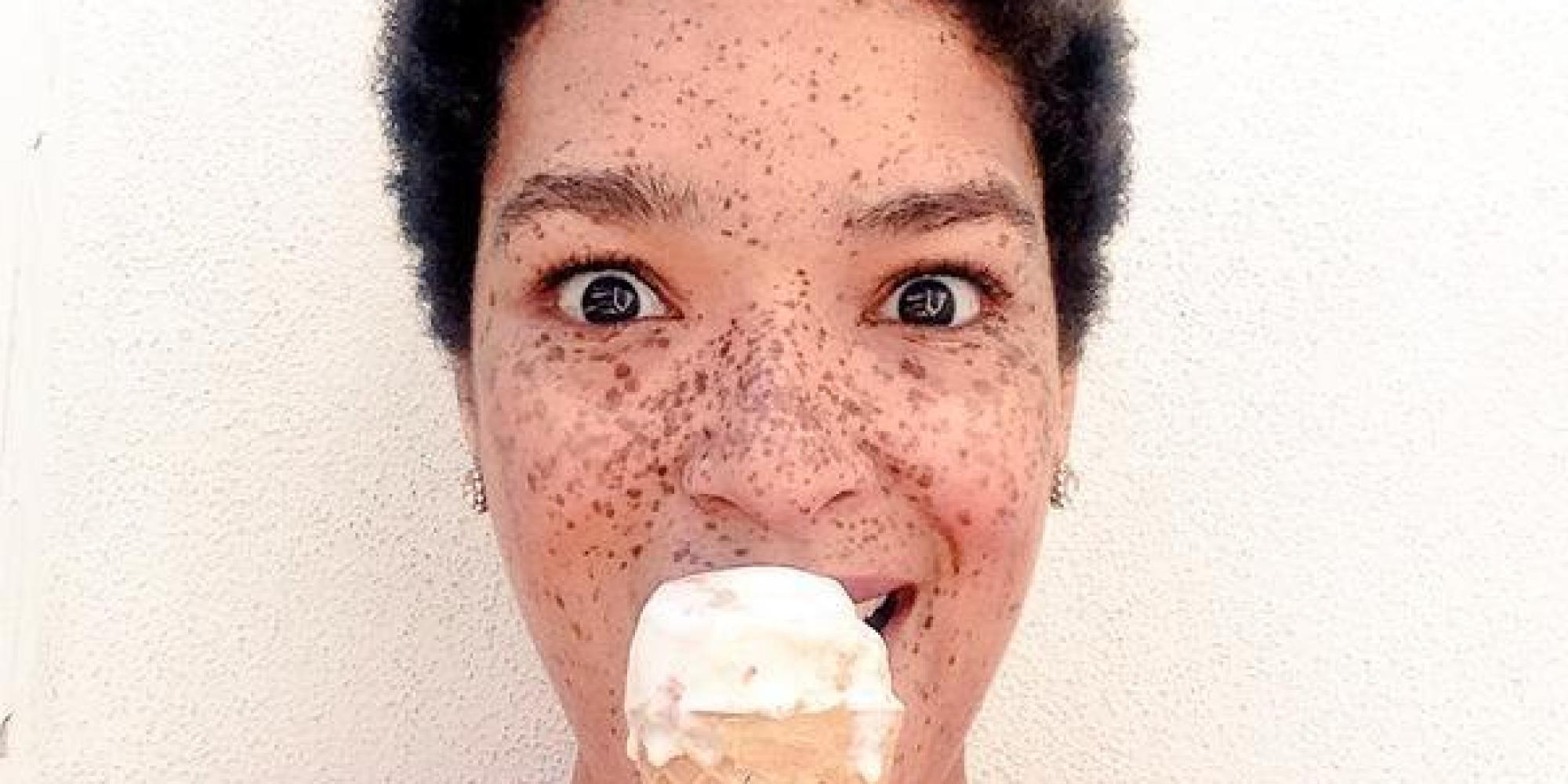 Freckles Net Worth