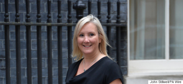 Your New Equalities Minster Voted Against Gay Marriage (And So Did The Last One)