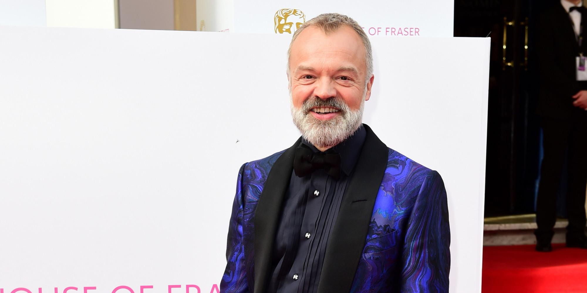 EUROVISION SONG CONTEST: BBC Host Graham Norton Complains ...