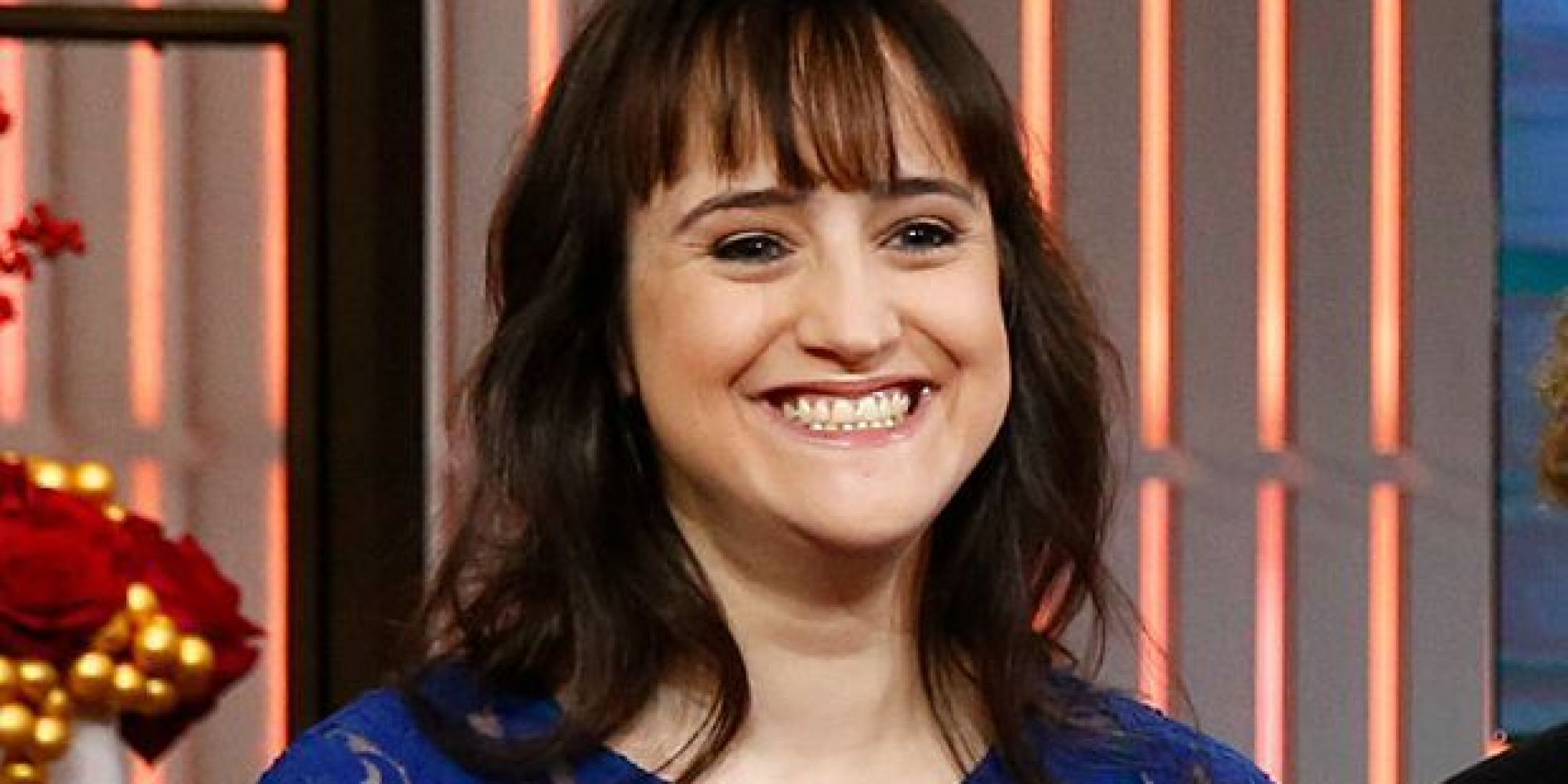 Former Child Actress Mara Wilson Shares Her Experiences With Mental Illness - o-MARA-WILSON-facebook