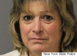 Intoxicated School Bus Driver Crashed With 35 Students On Board: Police