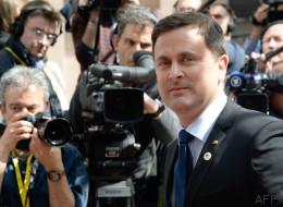 Au Luxembourg, le premier ministre épouse son compagnon