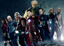 David Cameron's Cabinet Is Unveiled (With Apologies To Avengers Fans)
