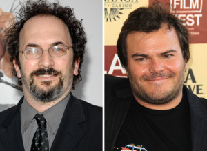 Robert Smigel Jack Black