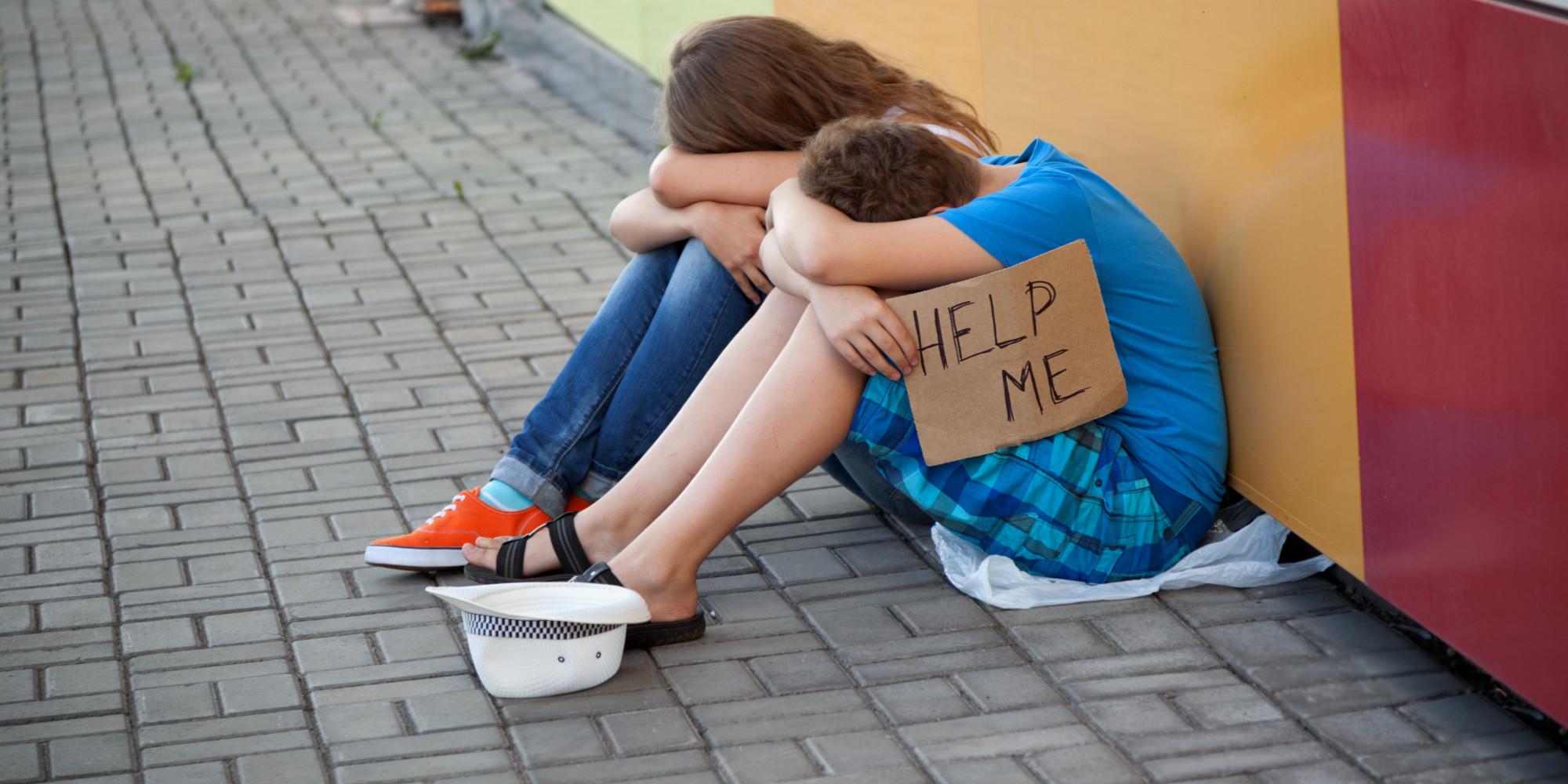What Causes Homelessness? Homelessness as a Social Problem