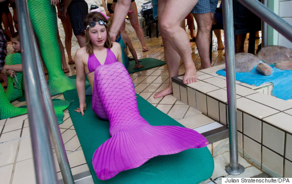 mermaid germany