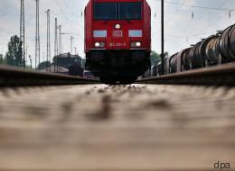Bahnstreik Meldungen Und Analysen