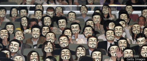 Anonymous Lulzsec Operation Antisecurity Antisec
