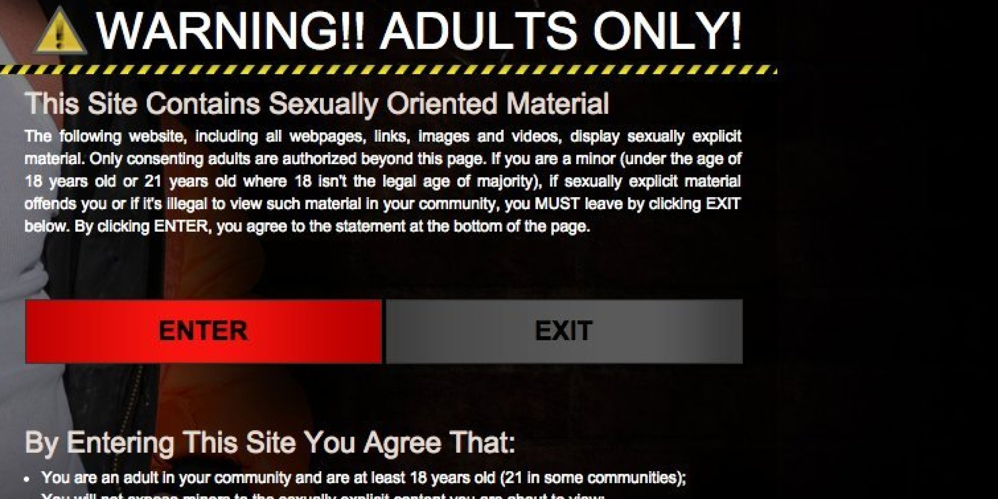 Anti Gay Website 92