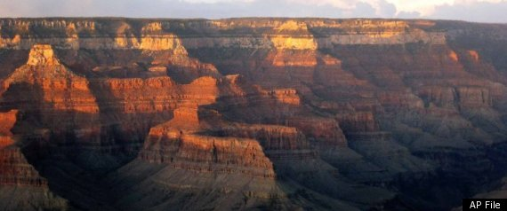 GRAND CANYON MINING CLAIMS BAN
