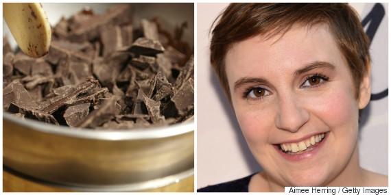 chocolate lena