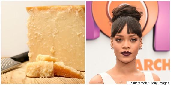 cheese and ri