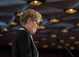Ontario's Hocus Pocus Budget
