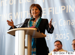 Top 10 Reasons B.C. Needs A New Government