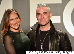 Robbie's Wife 'Accused Of Sexual Harassment'