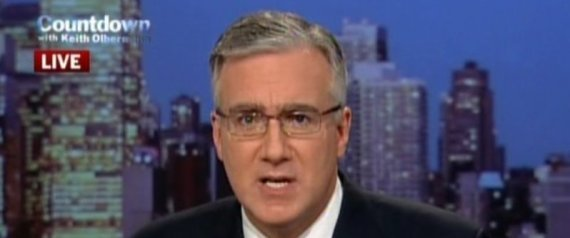 Keith Olbermann 'Countdown' Returns On Current TV