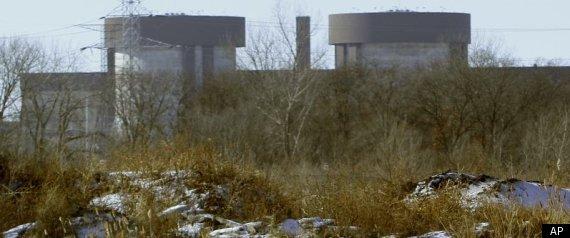 RADIOACTIVE TRITIUM LEAKS US NUCLEAR PLANTS