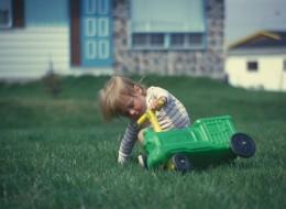 Generation X's Parenting Problem