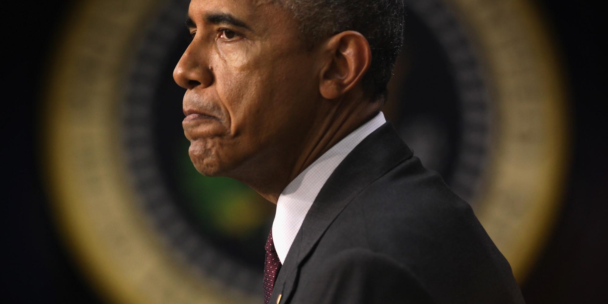 Obama 'Shocked And Deeply Saddened' Over Amtrak Train ...