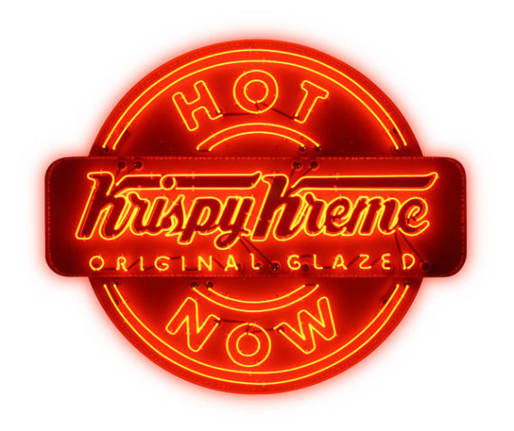 Amazing Krispy Kreme Good Ideas
