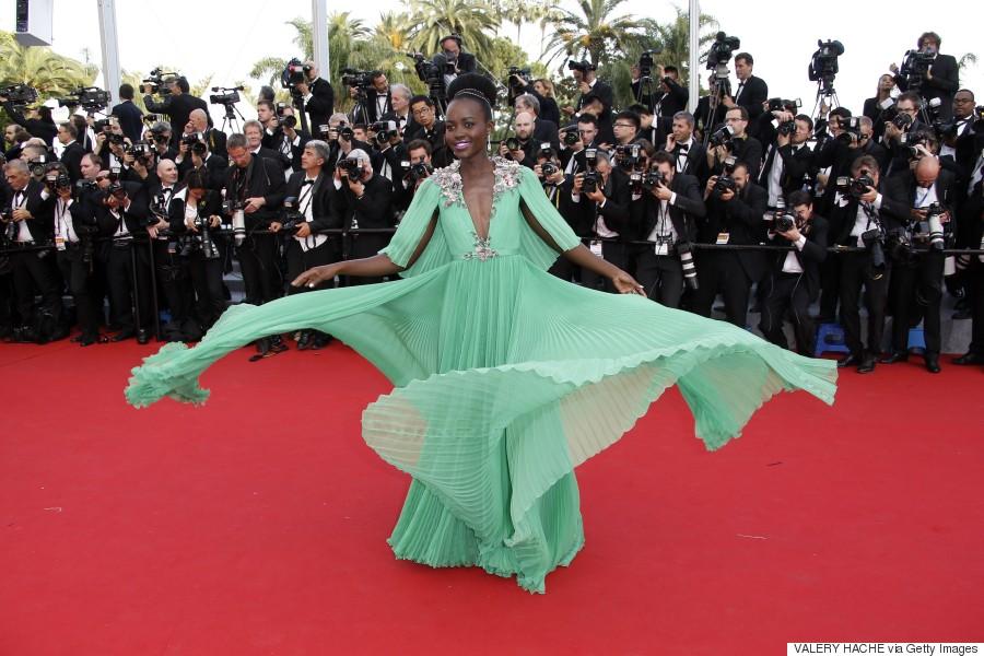 Lupita Nyong'o (2015)