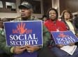 AARP's Social Security Debt Ceiling Fears