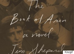 How To Write A Holocaust Novel: A Conversation With Jim Shepard
