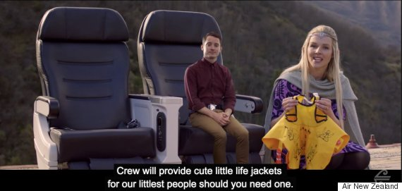 little life jackets
