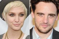 Ashlee Simpson, Vincent Piazza